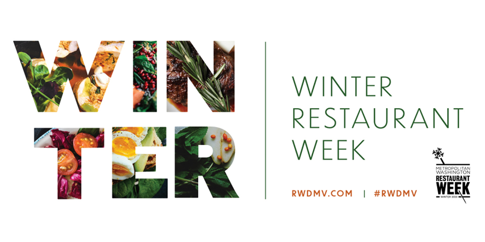 Winter 2021 Restaurant Week DC