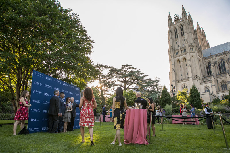 Event at Washington National Cathedral - Unique Meeting Venue in Washington, DC