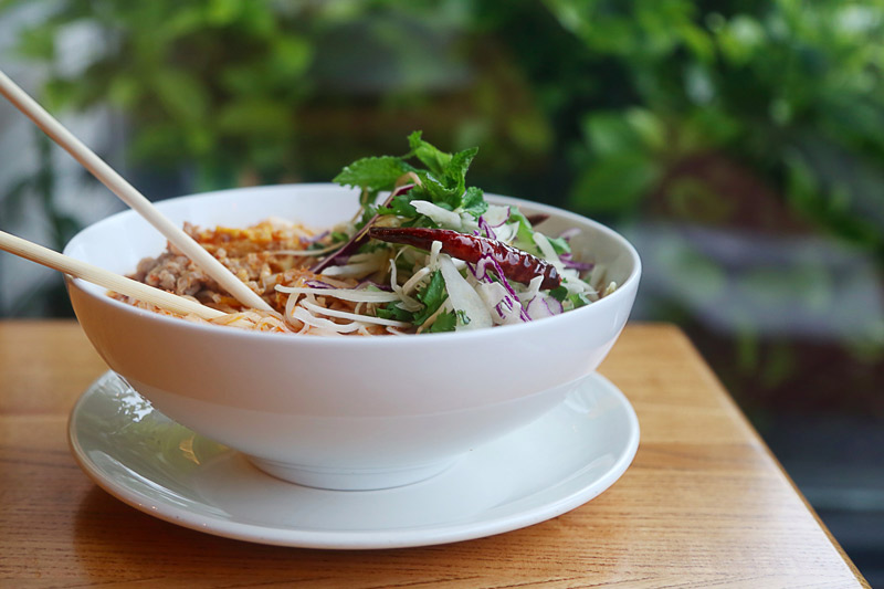 Thip Khao - Laotian Restaurant in Columbia Heights - Places to Eat in Washington, DC