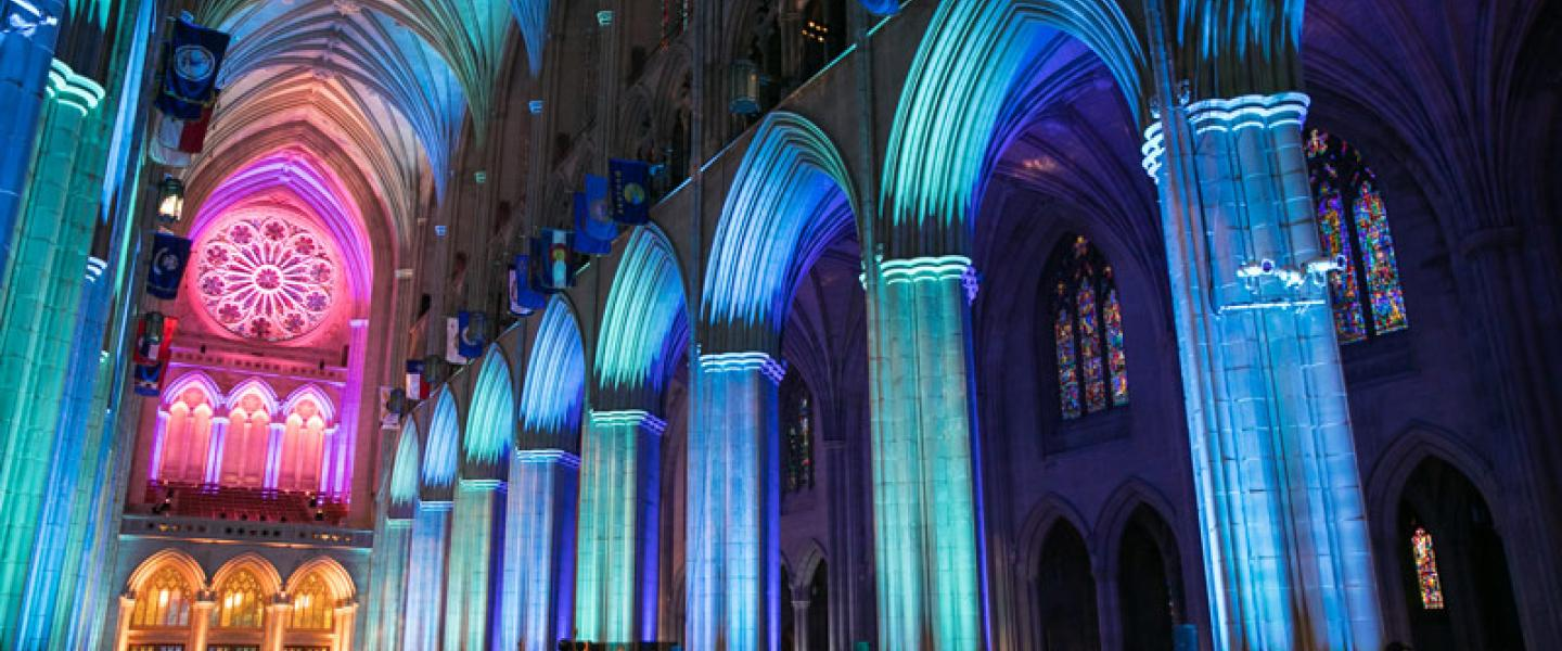 Dinner Event at Washington National Cathedral - Unique Meeting Venue in Washington, DC