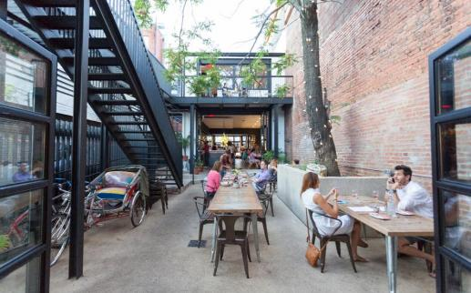 Maketto - Places to Eat, Drink and Shop in Washington, DC
