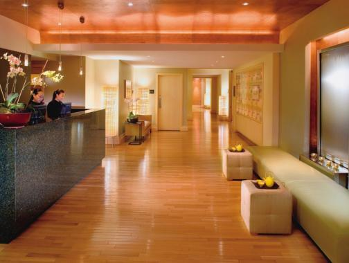 The Spa at Mandarin Oriental - Luxury Date Ideas in Washington, DC