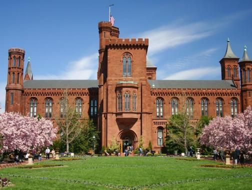 An Overview of the Smithsonian Institution Museums in Washington, DC